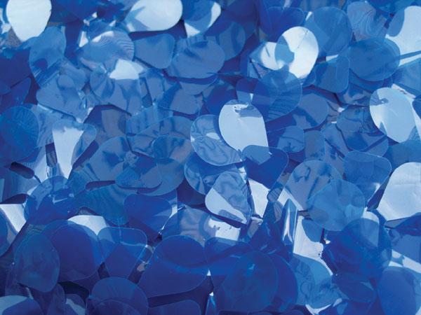 Standard Vinyl: Dark Blue