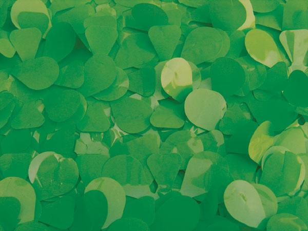Standard Vinyl: Dark Green