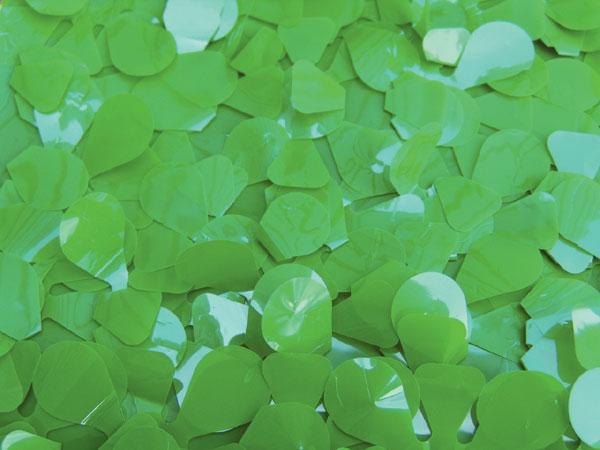 Standard Vinyl: Grass Green