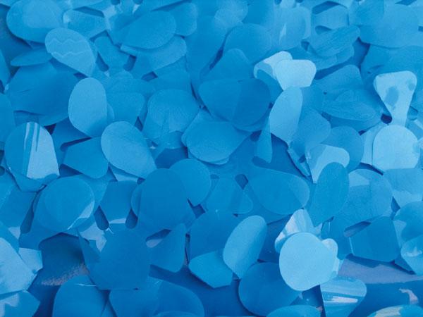 Standard Vinyl: Medium Blue