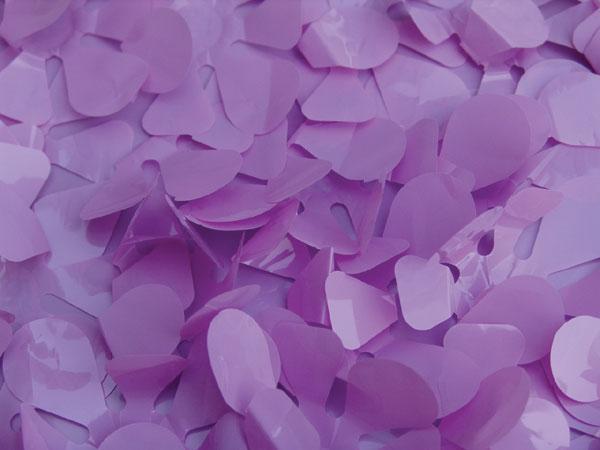 Standard Vinyl: Purple