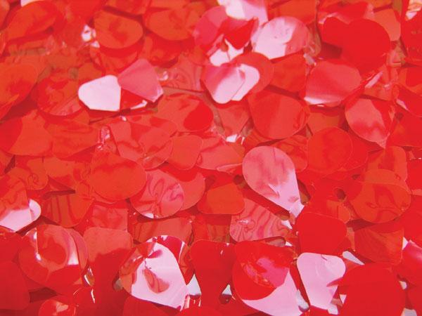 Standard Vinyl: Red